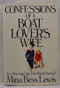 Confessions of a Boat Lovers Wife