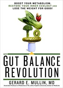 The Gut Balance Revolution: Boost Your Metabolism
