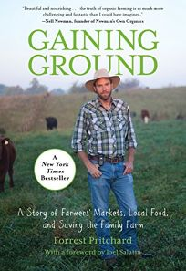 Gaining Ground: A Story of Farmers Markets