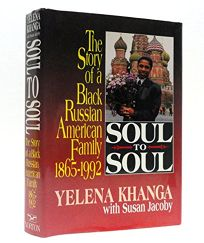 Soul to Soul: A Black Russian American Family