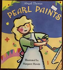 Pearl Paints