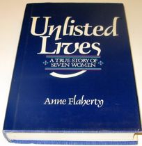 Unlisted Lives: A True Story of Seven Women