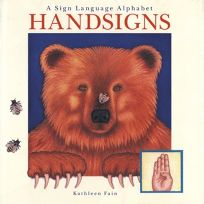 Handsigns: A Sign Language Alphabet
