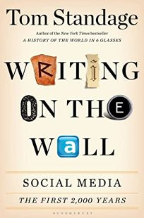 Writing on the Wall: Social Media%E2%80%94the First 2