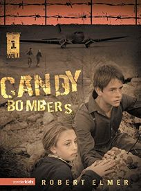 Candy Bombers: The Wall Series
