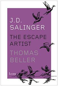 J.D. Salinger: The Escape Artist