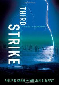 Third Strike: A Brady Coyne/J.W. Jackson Mystery
