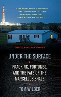 Under the Surface: Fracking