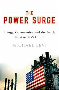 The Power Surge: Energy Opportunity
