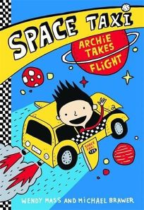 Space Taxi: Archie Takes Off