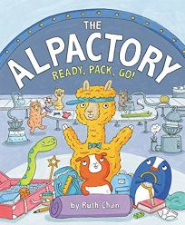 The Alpactory: Ready