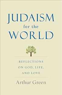 Judaism for the World: Reflections on God