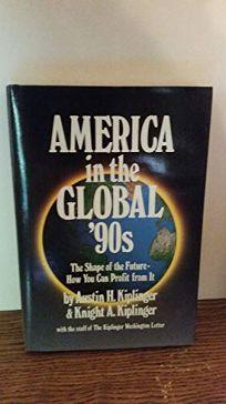 America in Global 90s