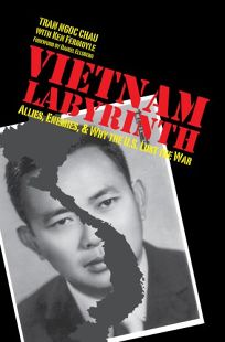 Vietnam Labyrinth: Allies