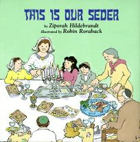 This is Our Seder