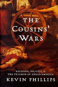 The Cousins Wars: Religion