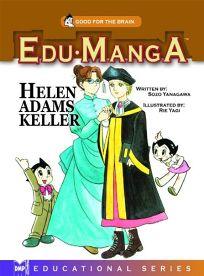 Edu-Manga: Helen Adams Keller