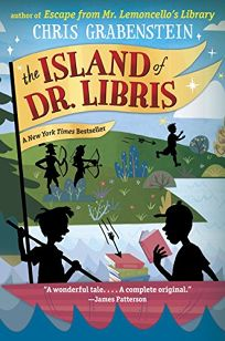 The Island of Dr. Libris