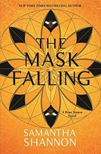 The Mask Falling