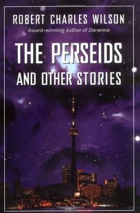 The Perseids and Other Storiesr Vinge