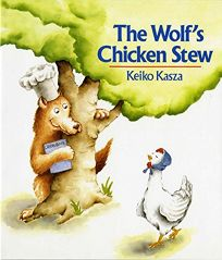 The Wolfs Chicken Stew