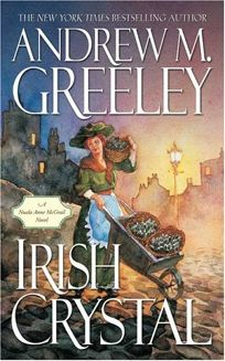 Irish Tiger: A Nuala Anne McGrail Novel