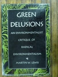 Green Delusions - CL