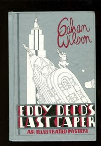 Eddy Decos Last Caper