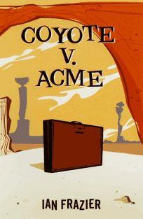 Coyote V Acme PB
