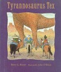 Tyrannosaurus Tex CL