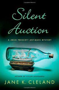 Silent Auction: A Josie Prescott Antiques Mystery