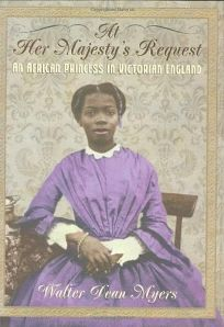 At Her Majestys Request: An African Princess in Victorian England