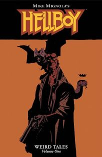 Hellboy: Weird Tales: Volume One