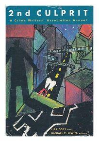 2nd Culprit: An Annual of Crime Stories