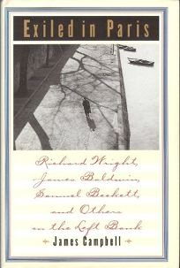 Exiled in Paris: Richard Wright
