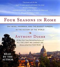 Four Seasons in Rome: On Twins