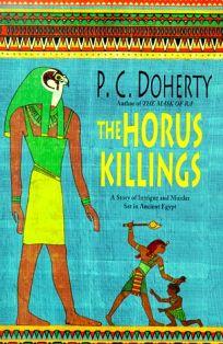 Horus Killing