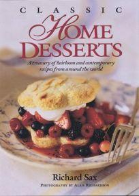 Classic Home Desserts CL