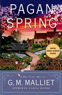Pagan Spring: A Max Tudor Novel