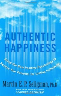 nonfiction book review authentic happiness using the new positive psychology to realize your ibooks author user manual Using iBook Author