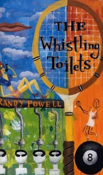 The Whistling Toilets