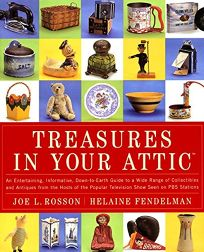 Treasures in Your Attic: An Entertaining