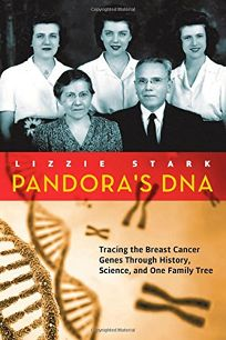 Pandora's DNA: Tracing the Breast Cancer Genes Through History