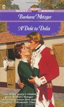 A DEBT TO DELIA