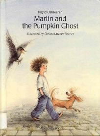 Martin and the Pumpkin Ghost