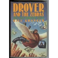 Drover and the Zebras: The New Drover Novel