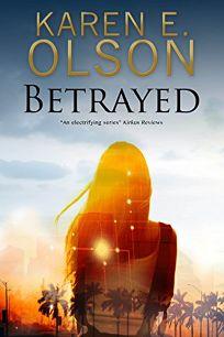 Betrayed: The Nicole Jones Series