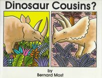 Dinosaur Cousins?
