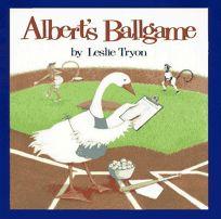 Alberts Ballgame