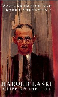 Harold Laski: 2a Life on the Left